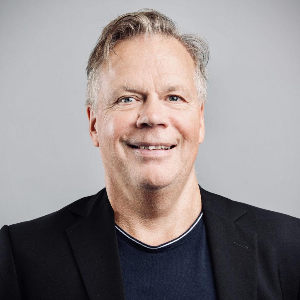 Anders Lundberg konsult Tagore