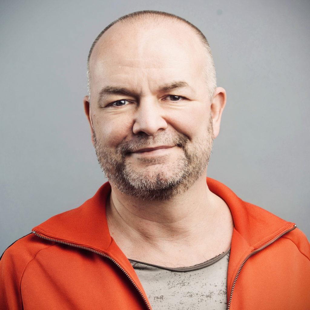 Dennis Söder konsult Tagore