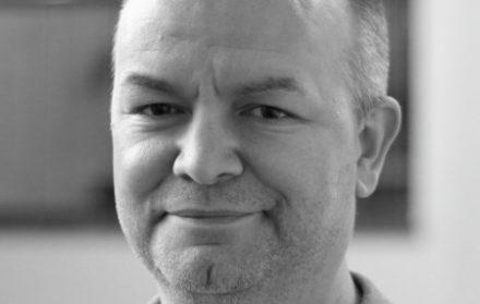 Dennis Söder, konsult och ux-specialist på Tagore.