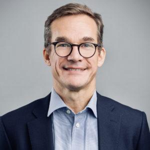 Mattias Häggström konsult Tagore
